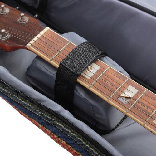 """40//41/"""" Gitarre Taschen Gig Bag Gitarrenhülle Für Akustik Klassik Gitarre"""