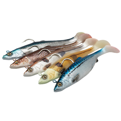 Savage Gear 3d Herring Big Shad 25cm or 32cm crazy prices and spare 25cm body
