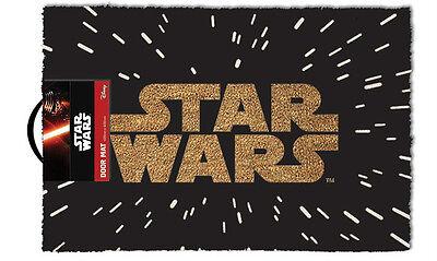 Star Wars (logo) Paillasson gp85032