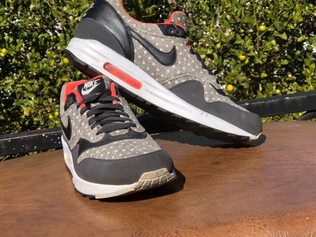 Size 11 - Nike Air Max 1 Premium Polka Dot 2014 for sale online | eBay