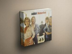 ABBA-034-Waterloo-034-Cover-Art-Canvas-Art-Print-007298