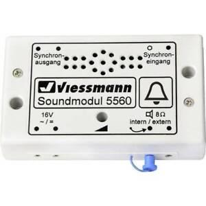 Modulo-sonoro-viessmann-5560-campane-della-chiesa-assemblato