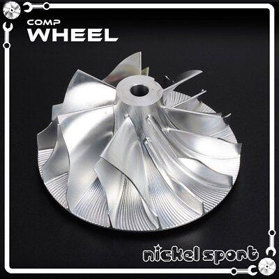 Kinugawa Billet Compressor Wheel Mitsubishi TD05H-20G /& TD06-20G 52.5//68mm 5+5