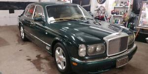 2002 Bentley Turbo $30,000.00