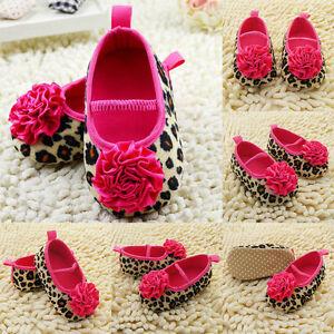 Newborn-Baby-Toddler-Girls-Shoes-Pre-walker-Pram-Crib-Soft-Sole-Shoes-0-12M