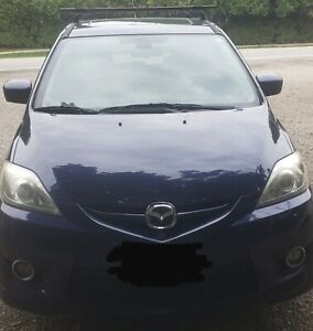 2009 Mazda 5 Gs very good condition!