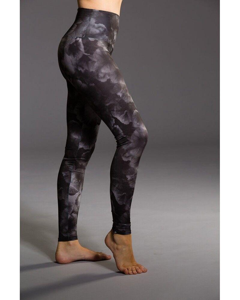 Onzie Hot Yoga High Rise Legging 228 Petunia