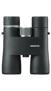 Brand New Minox HG 8x43 BR (yard) Binocular 62189