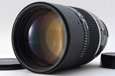 【NEAR MINT】Nikon DC AF NIKKOR 135mm f/2 D Lens from Japan #557
