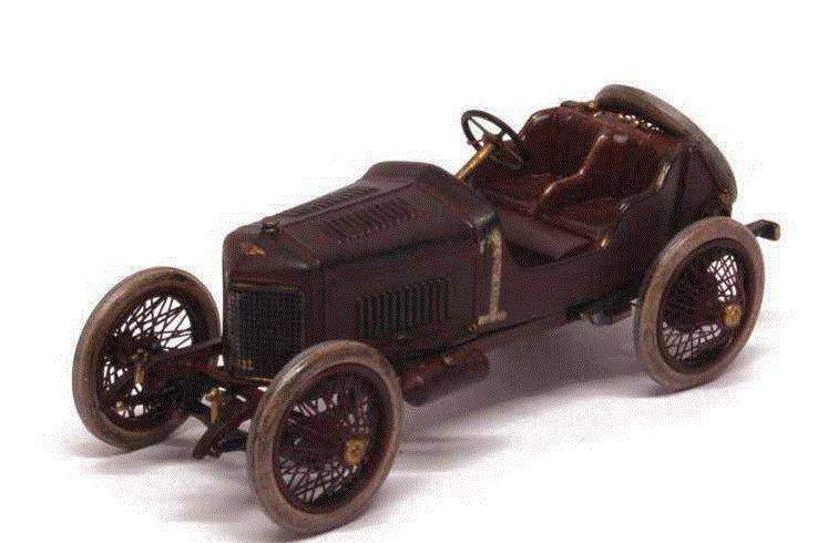 merce di alta qualità e servizio conveniente e onesto Hispano-Suiza 45CR Type 'Alphonso XIII' Voiturette 1911 - 1 43 43 43 - Minichamps  Ultimo 2018