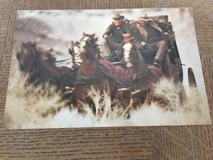 Vintage-Wells-Fargo-Bank-stagecoach-Grand-Opening-photo-print-ad-Studio-City