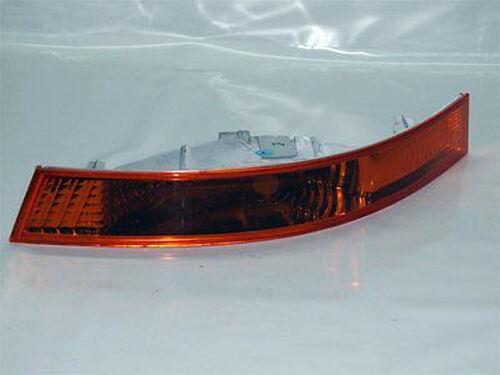 Renault Master II Opel Movano LEUCHTE Blinker orange vorne links 8200163914