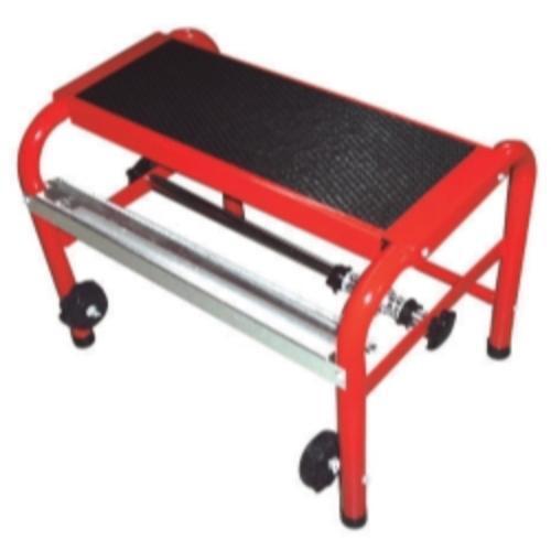 Astro Pneumatic 4577 mobile Step masquage machine