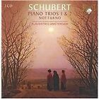 Franz Schubert - Schubert: Piano Trios Nos. 1 & 2; Notturno (2009)