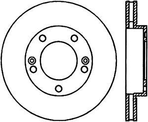 disc brake rotor c tek standard front centric 121 50014 fits 03 05 2005 Kia Sedona image is loading disc brake rotor c tek standard front centric