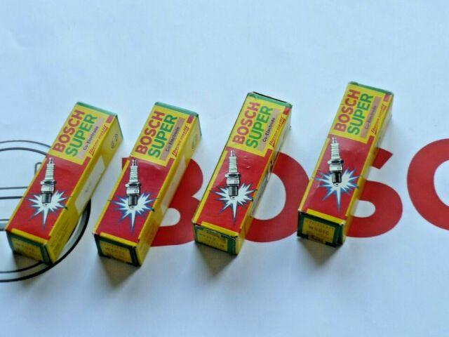 Denso W20EPR-U Pack of 6 Spark Plugs Replaces 067700-2671 1L4JR BPR6ES