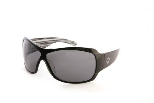 NEU FILTRATE  KICKER Sonnenbrille Sunglasses Unisex BlackWood // Grey