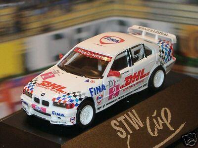 Herpa BMW 318i Ravaglia// Bigazzi #2-036665