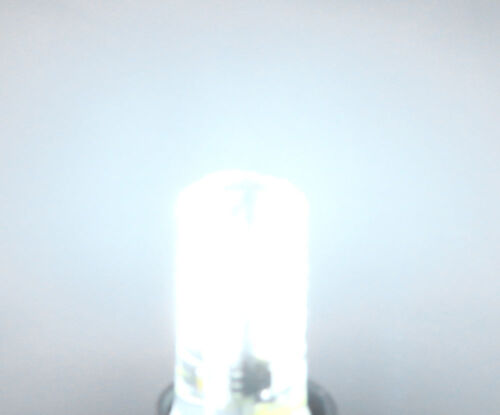 25~30W Equivalent E14 bulb 3W 72LED 3014 SMD White//Warm AC//DC 12V Silicone Lamp