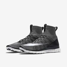 huge discount 52ee2 611a1 item 3 SZ 12.5 NIKE FREE MERCURIAL SUPERFLY FLYKNIT RUNNING SHOES DARK GRAY  805554-004 -SZ 12.5 NIKE FREE MERCURIAL SUPERFLY FLYKNIT RUNNING SHOES DARK  GRAY ...