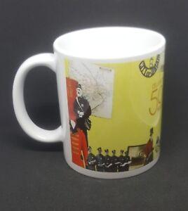 Image Is Loading Royal Mail 500th Anniversary Mug Free Gift Box
