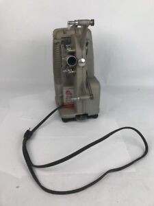DeJur-Model-500-8mm-Projector-Tested-Working-Great
