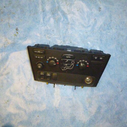 v70 II s60 8691876 xc70 Climat panneaux périphérique//Dispositif de commande Volvo v70//2