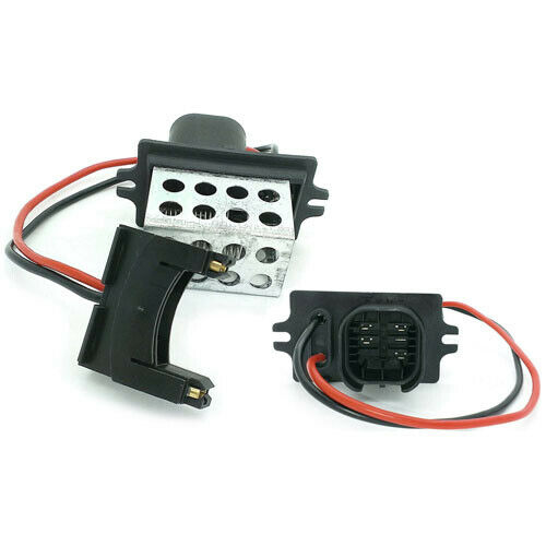 Mk1 Ventilatore Riscaldatore Ventola Resistore si adatta a RENAULT KANGOO 1.2-5 anni di garanzia