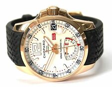 Chopard Mille Miglia Gran Turismo XL Power Reserve 18k Roségold LIMITED EDITION