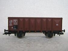 Roco HO/DC 46043 Hochbordwagen 824 136 DB (RG/CN/17-7R3/6)
