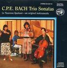 Carl Philipp Emanuel Bach - C.P.E. Bach: Trio Sonatas (2007)