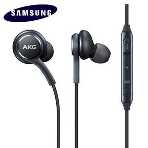 Original-Samsung-Galaxy-S9-S9-NOTE-8-AKG-Ear-BUDS-HEADPHONES-HEADSET-EO-IG955