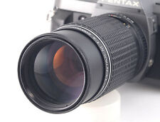 SMC PENTAX-M 200mm f4 Tele Lens for Pentax ME, MX, ME-super etc,
