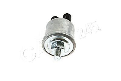 VDO Oil Pressure Gauge Sensor 360-081-030-053C 5 Bar MAN 81.27421-0091