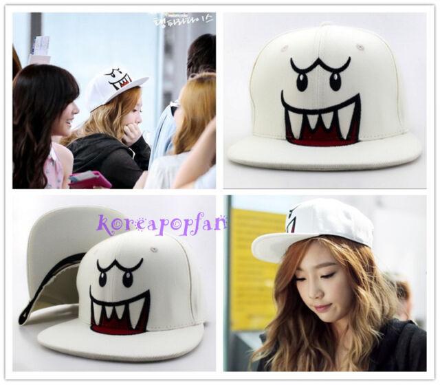 GIRLS GENERATION SNSD TAEYEON TAE YEON HAT CAP KPOP NEW