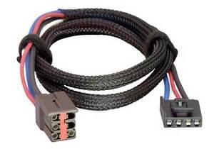prodigy p2 p3 tekonsha brake control wiring harness 1994 \u0026 laterimage is loading prodigy p2 p3 tekonsha brake control wiring harness