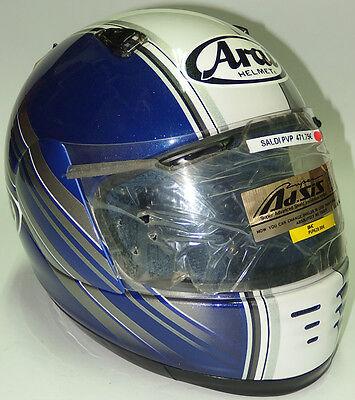 FleißIg Helm Motorradhelm Arai Route Gt Helm Größe / Größe S Verkaufspreis