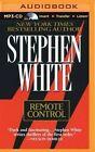 Remote Control by Professor of Politics Stephen White (CD-Audio, 2015)