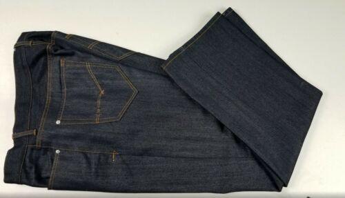 marine de Rocawear Jean taille La est Homme beige Bleu avec X 34 cousu Nawot Jean 40 q7wFI5