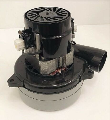 Viper ZD55000A OEM Vac Motor 110v for Viper 18c Corded Electric Floor Scrubbers