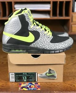 260a0ee7fc16 Nike Paul Rodriguez Hyperfuse Max P Rod
