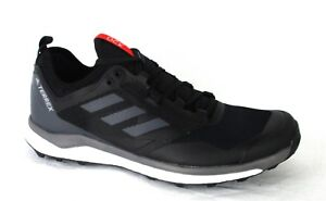 dd486fa296e Adidas Men s Terrex Agravic XT AC7660 Core Black Grey Hi-Res Red ...