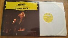 ANNE-SOPHIE MUTTER KARAJAN BRAHMS VIOLIN CONCERTO DG DIGITAL 2532 032 LP
