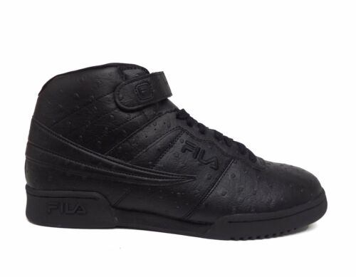 Noir Chaussures Noir Autruche B 001 1vf80130 13 Homme Fila F nqwRxwS7O