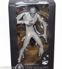 UNIVERSAL MONSTERS THE MUMMY LARGE FIGURE HORROR CLASSIC FIGURE NEW SEALED