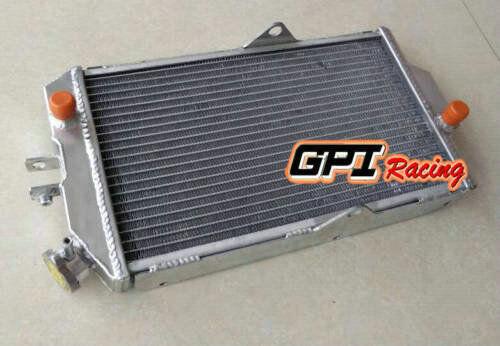 Aluminum radiator For SuzukiQuadzillaZillaLT500RLT500R5001987-1990 new