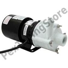 3 Md Sc Magnetic Drive Pump For Semi Corrosive 112 Hp 115v