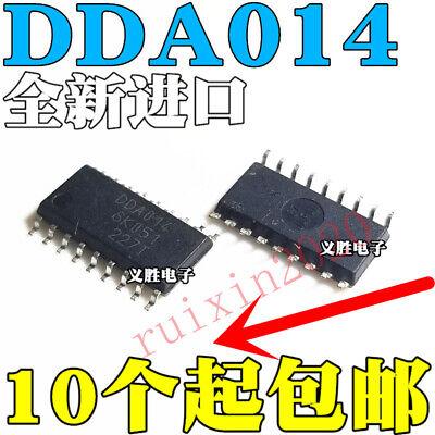 5PCS DDA014 SOP-18 INTEGRATED CIRCUIT