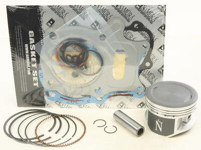 Namura ATV Piston Ring Set 68.45mm for Honda TRX250 RECON 97-01