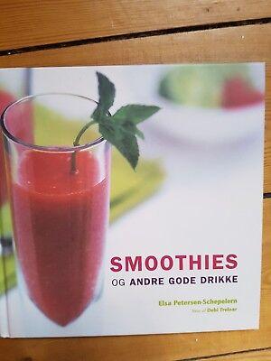 100 geniale juice og smoothie opskrifter